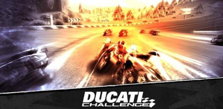 Ducati Challenge Apk Android Free Game Download