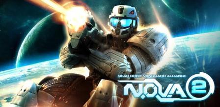 nova2  apk + data hd android game download