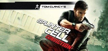 tom clancys splinter cell conviction apk
