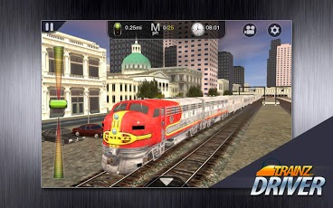 trainzdriver apk android free game download